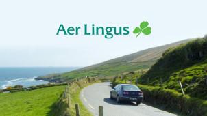 Ireland Flights from £20 at Aer Lingus