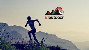 10% Off Orders at All Outdoor