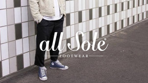 20% Off for New Customer Orders at allsole.com