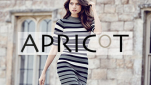 10% off Orders Over £15 at Apricot