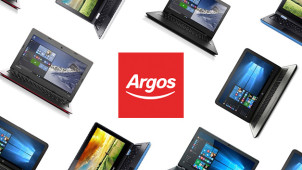 Up to 50% off Technology at Argos