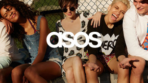 Find €20 Off Spring Fashion at ASOS