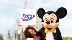 3 Amazing Florida Parks for the Price of 2 at Attraction Tickets Direct
