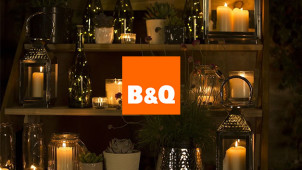 £20 off Orders Over £100 at B&Q