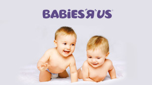 Up to 50% Off in the Mid Season Sale at Babies R Us