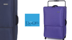 50% off Orders at Bags ETC