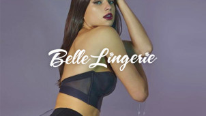 Up To 60% Off Bodies And Basques at Belle Lingerie