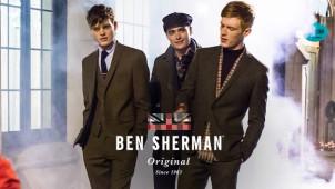 10% off Orders at Ben Sherman