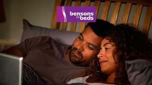 5% off Orders (Including Sale) at Bensons for Beds