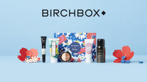 Free Smith & Cult Lip Laquer (Worth £21) with Your First Box at Birchbox