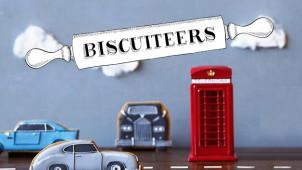 15% Off New Customer Orders Over £25 at Biscuiteers