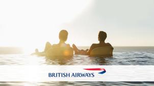 Great Deals on Flights and Holidays in the British Airways Unforgettable Sale