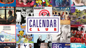 20% off Selected 2 Products at Calendar Club