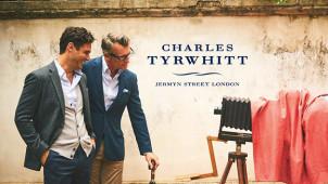 £5 off Orders Over £50 at Charles Tyrwhitt