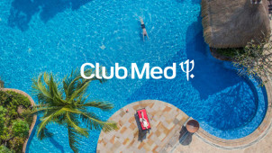 Up to 20% off Last Minute Breaks at Club Med