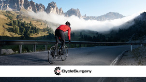 12% off Orders at Cycle Surgery