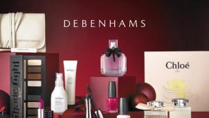 10% off Orders Over €30 at Debenhams.ie
