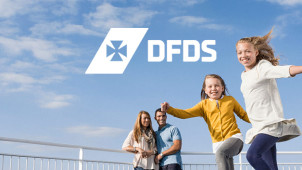 20% Off Dover to Dunkirk and Dover to Calais Summer Crossing Bookings at DFDS Seaways