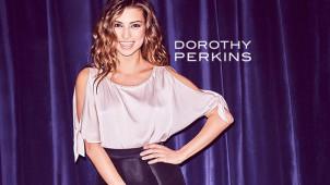 25% off Orders at Dorothy Perkins
