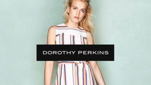 Find Up to 50% Off in the Sale at Dorothy Perkins