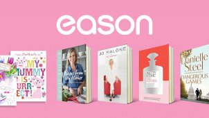 12% Off Toys, Games, Gifts, Books & More at Easons.com