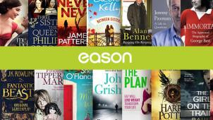 15% Off Orders at Easons.com