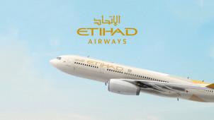 Dubai Flights from £395 at Etihad Airways