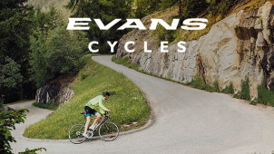 Free Next Day Delivery on Clothing & Accessories Orders Over £75 at Evans Cycles