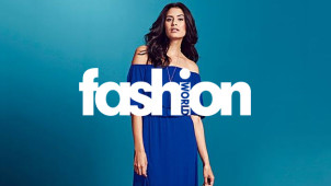 20% Off First Orders Plus Free Delivery at Fashion World