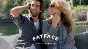 Find £20 Off in the Women's Spring Sale at Fat Face