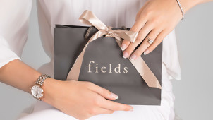 15% off Jewellery, Watches with Sign Up at Fields