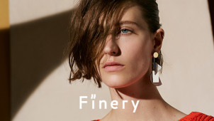 15% Off on Orders of 3 or More Items at Finery