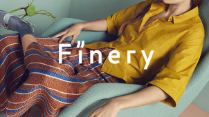 Extra 20% Off Orders at Finery