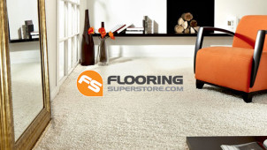 Up to 50% off Carpet Remnants at Flooring SuperStore
