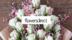 13% Off Orders at Flowers Direct