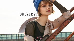 £5 Off Next Orders with Newsletter Sign-ups at Forever 21