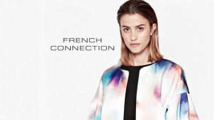 30% Off Selected Lines at French Connection