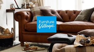 £50 Off Orders Over £500 at Furniture Village