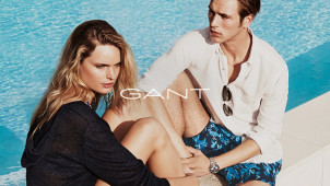 20% Off All Collections at GANT