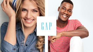 Find 60% Off in the Sale at Gap
