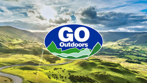 Find 60% Off in the Summer Sale at Go Outdoors