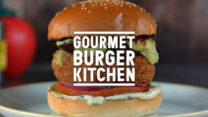 Burger, Fries and a Drink for £9.95 at Gourmet Burger Kitchen