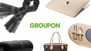 €10 off First Orders Over €25  at Groupon