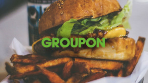 Up to 70% Off Local Deals at Groupon