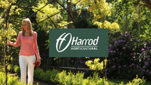 £15 off Orders Over £150 at Harrod Horticultural