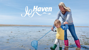 Up to 50% Off Selected Breaks at Haven Holidays