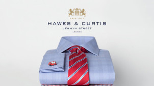 14% off Orders at Hawes & Curtis