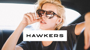 50% Off Orders at Hawkers