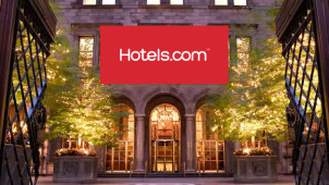 10% Off App Bookings at Hotels.com