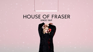Find 50% Off Selected Lines in the Sale at House of Fraser